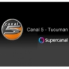 Canal 5 Tv Supercanal