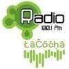 Radio La Cocha 100.1 FM