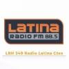 Radio Latina 88.5 FM