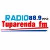 Radio Tuparenda 88.9 FM
