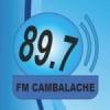 Radio Cambalache 89.7 FM