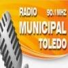 Radio Municipal 90.1 FM