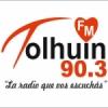 Radio Tolhuin 90.3 FM