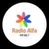 Radio Alfa 90.7 FM
