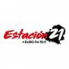 Radio Estación 21 90.9 FM