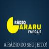 Rádio Gararu 104.9 FM