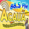 Rádio Acauã 88.5 FM