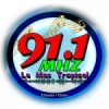 Radio Tentacion 91.1 FM
