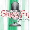 Radio Génesis 91.7 FM