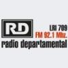 Radio Departamental 92.1 FM