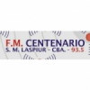 Radio Centenario 93.5 FM