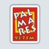 Radio Palmares 93.7 FM