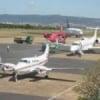Aeroporto de Montes Claros SBMK - Centro