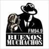 Radio Buenos Muchachos 94.9 FM