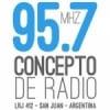 Radio Concepto 95.7 FM