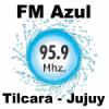 Radio Azul 95.9 FM