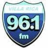 Radio Villa Rica 96.1 FM