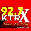 KTRX 92.7 FM