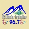 Radio Glaciar Argentino 96.7 FM