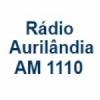 Rádio Aurilândia 1110 AM