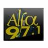 Radiodifusora Alfa 97.1 FM