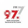 Radio Universidad 97.7 FM