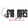 Radio Mas 100.7 FM