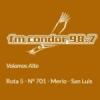 Radio Condor 98.7 FM