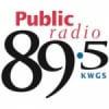 KWGS 89.5 FM