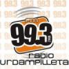 Radio Urdampilleta 99.3 FM