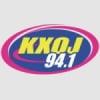 KXOJ 94.1 FM