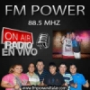 Radio Power 88.5 FM