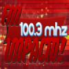 Radio Impacto 100.3 FM