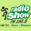 Radio Show 100.5 FM