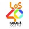 Radio Los 40 100.5 FM