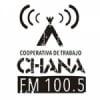 Radio Chaná 100.5 FM