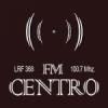 Radio Centro 100.7 FM
