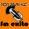 Radio Exito 101.1 FM