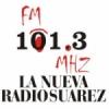 La Nueva Radio Suárez 101.3 FM