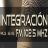 Radio Integración 102.5 FM