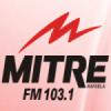 Radio Mitre 103.1 FM