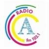 Radio Atlantica 103.1 FM