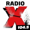 Radio X La Ruta Puro Rock 104.5 FM