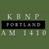 Radio KBNP 1410 AM