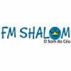 Web Rádio FM Shalom