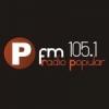 Radio Popular 105.1 FM