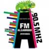 Radio Algarrobo 106.1 FM