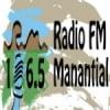 Radio Manantial 106.5 FM