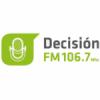 Radio Decisión 106.7 FM