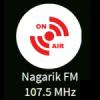 Radio Nagarik 107.5 FM